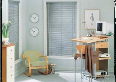 2 inch aluminum window blinds