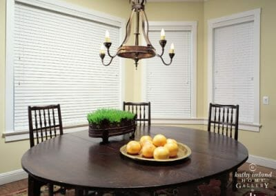 best customized faux wood blinds