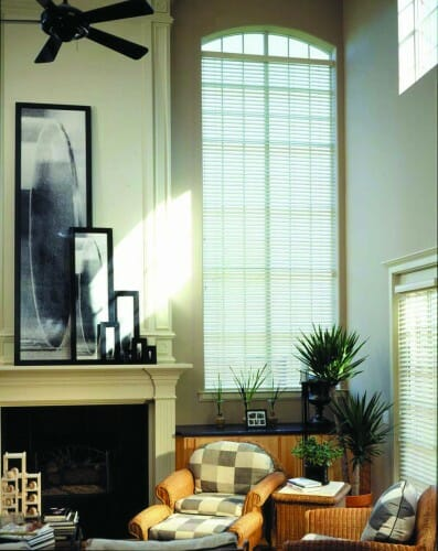 best faux wood blinds