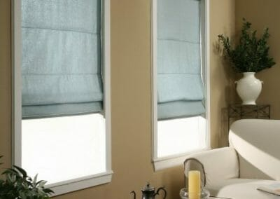 best roman window shades
