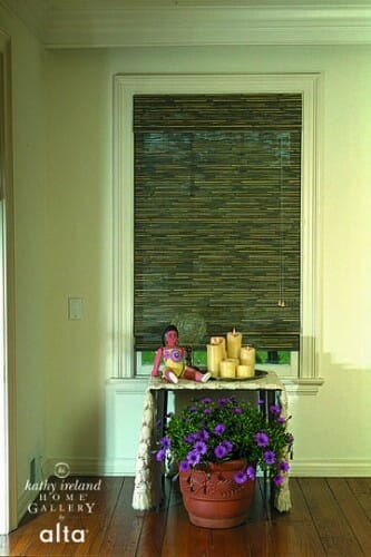 best woven window shades