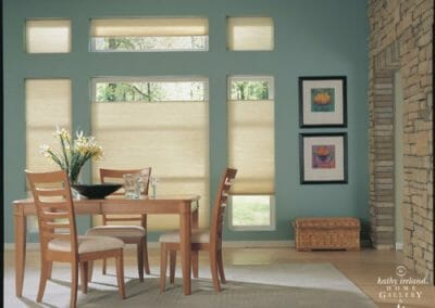 blackout honeycomb window shades