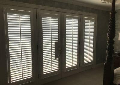 californian shutters