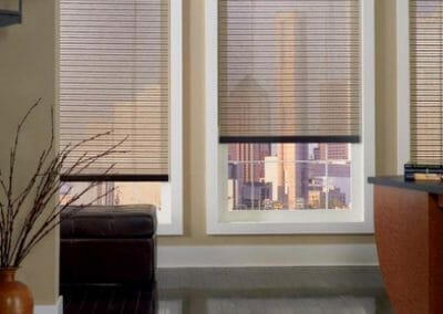cordless honeycomb window shades