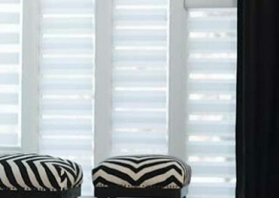 custom silhouette window shades