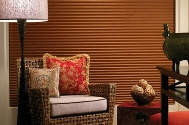 honeycomb shade company