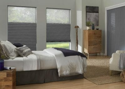 honeycomb shades for home