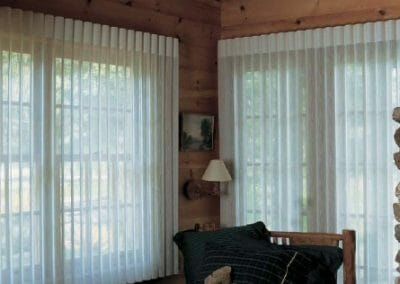 hunter douglas luminette shades