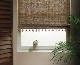 made to measure roller shades