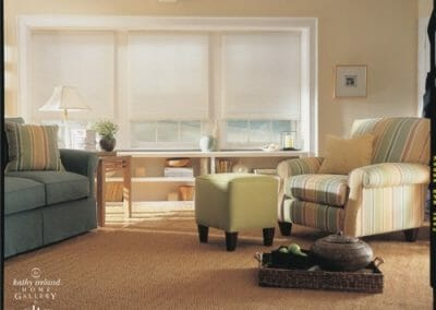 room darkening honeycomb shades