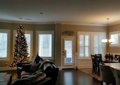 shutters for sliding glass doors