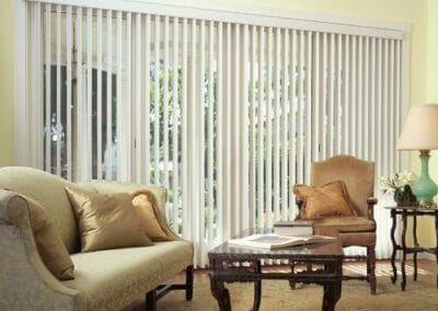 vertical blackout window blinds