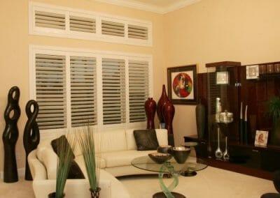 window shutter blinds