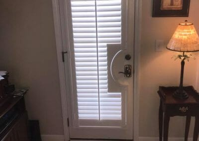 window shutter treatments