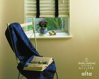 wooden roller window blinds